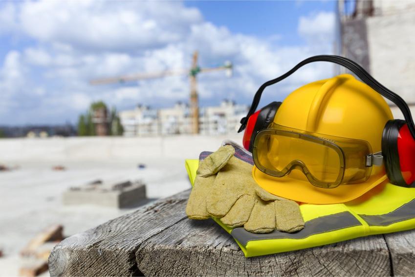 Zarządzanie Bezpieczeństwem i Higieną Pracy