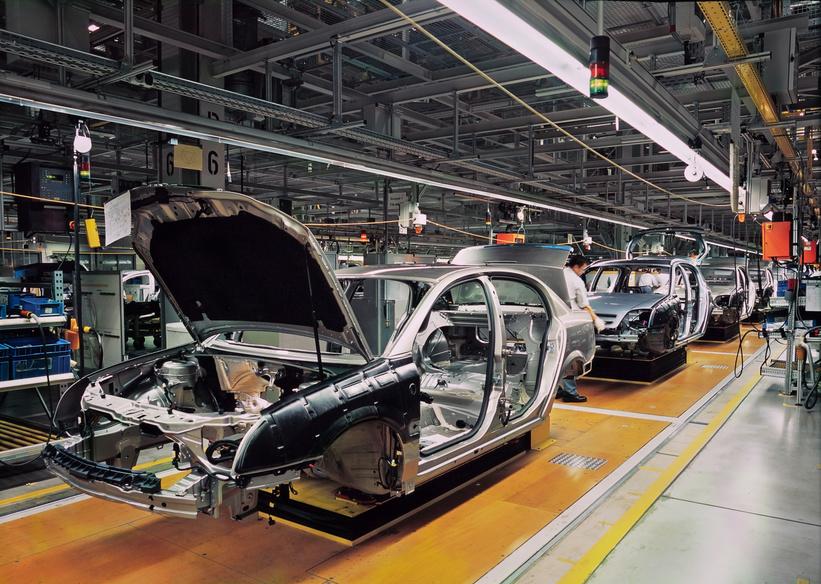Zarządzanie Jakością w Przemyśle Motoryzacyjnym
