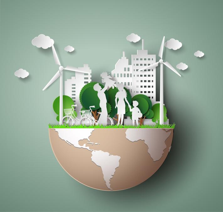 Zarządzanie Środowiskiem